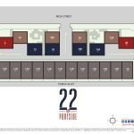 22 Portside Site Plan